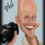 Phil, my photographer buddy