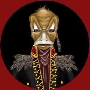Duck - Logo.